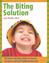 The Biting Solution, Lisa Poelle